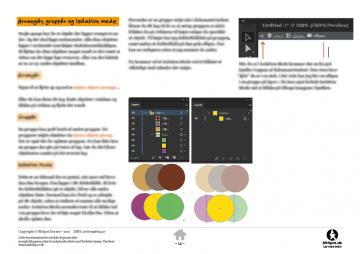 Illustrator kursusbog