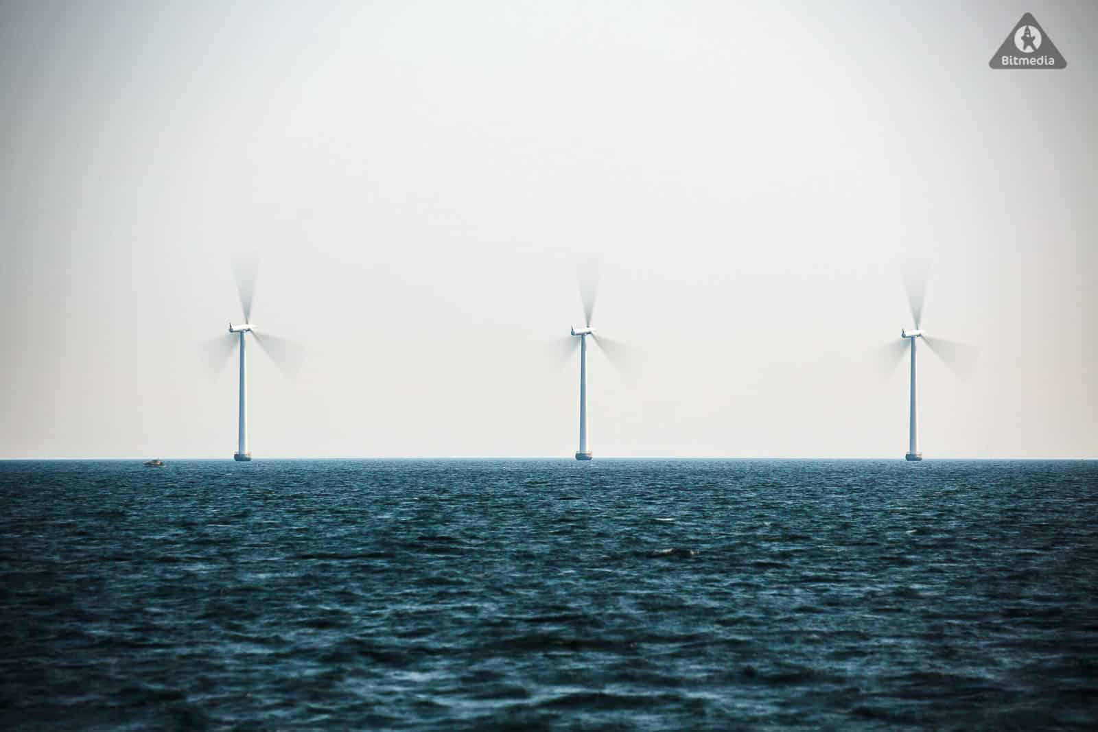 Lukkertid vindmøller