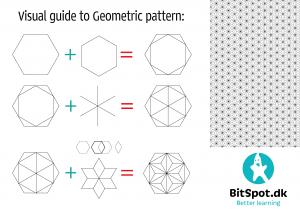 Geo-pattern
