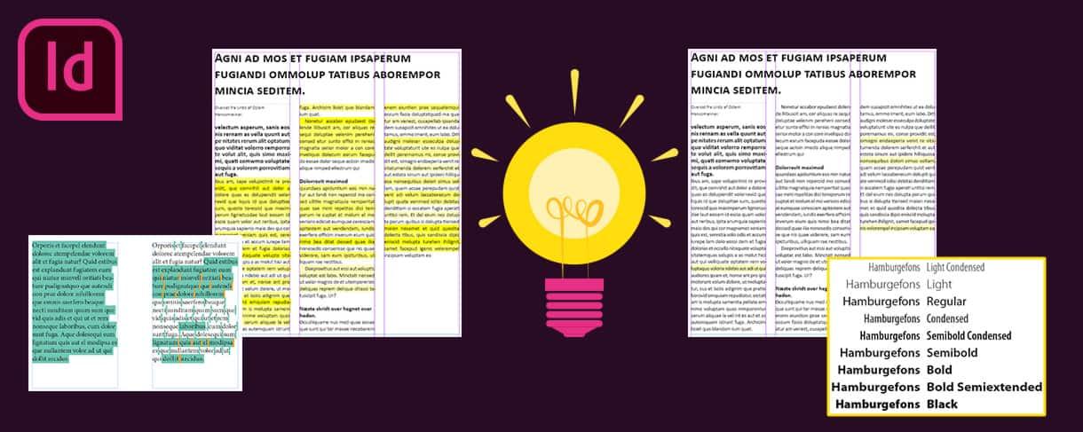 InDesign Designuddannelse