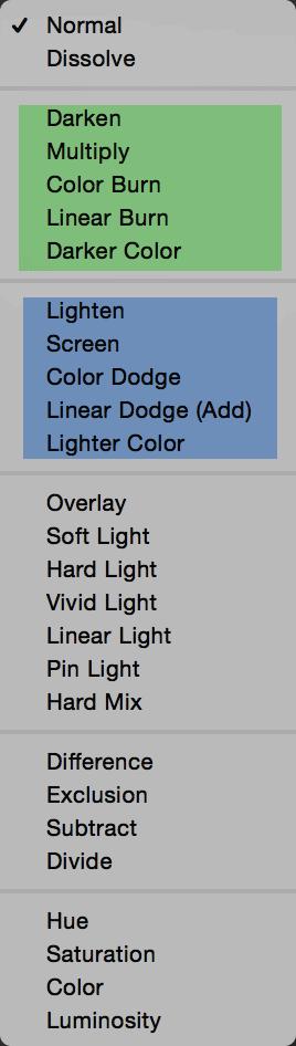 blending-modes