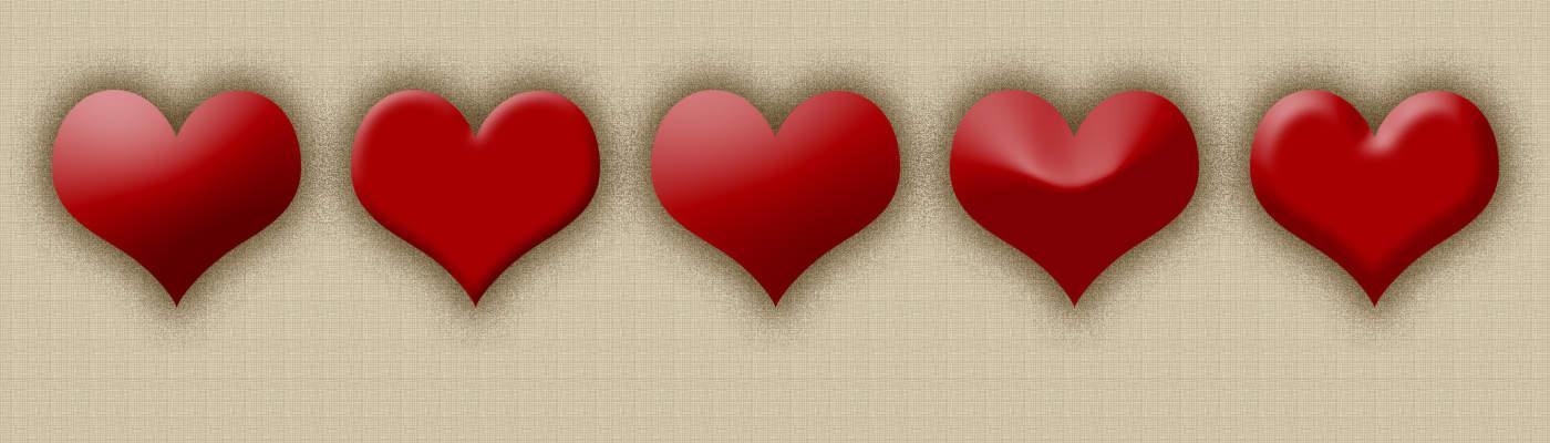 hjerter-Photoshop-kursus
