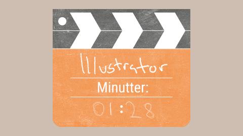 mursten-pattern-brick-illustrator-video