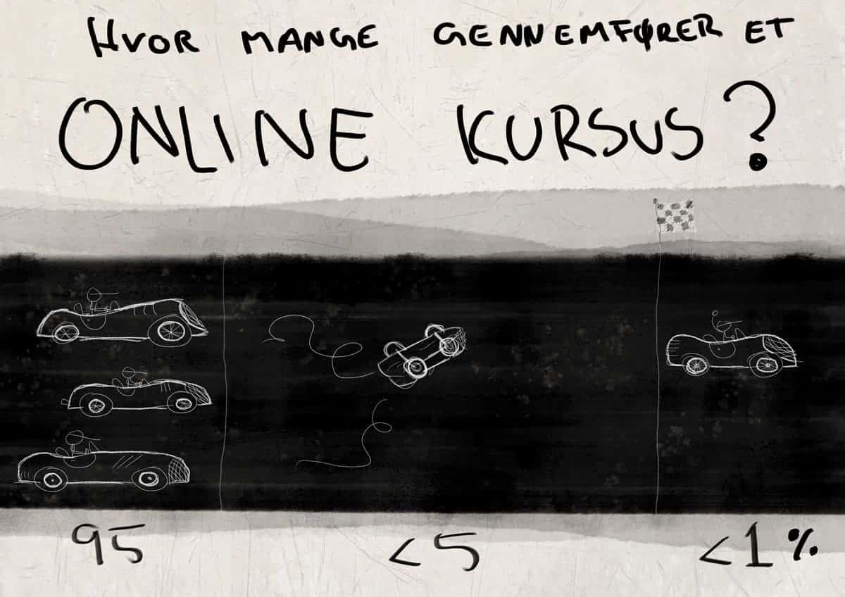online-kursus-illustration