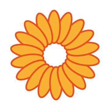 rotor-blomst