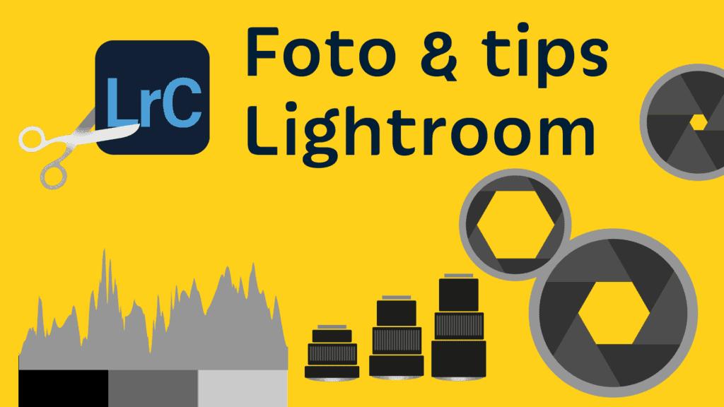 Fotokursus Lightroom portrætter