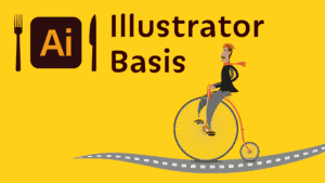 Illustrator Kursus med eneundervisning