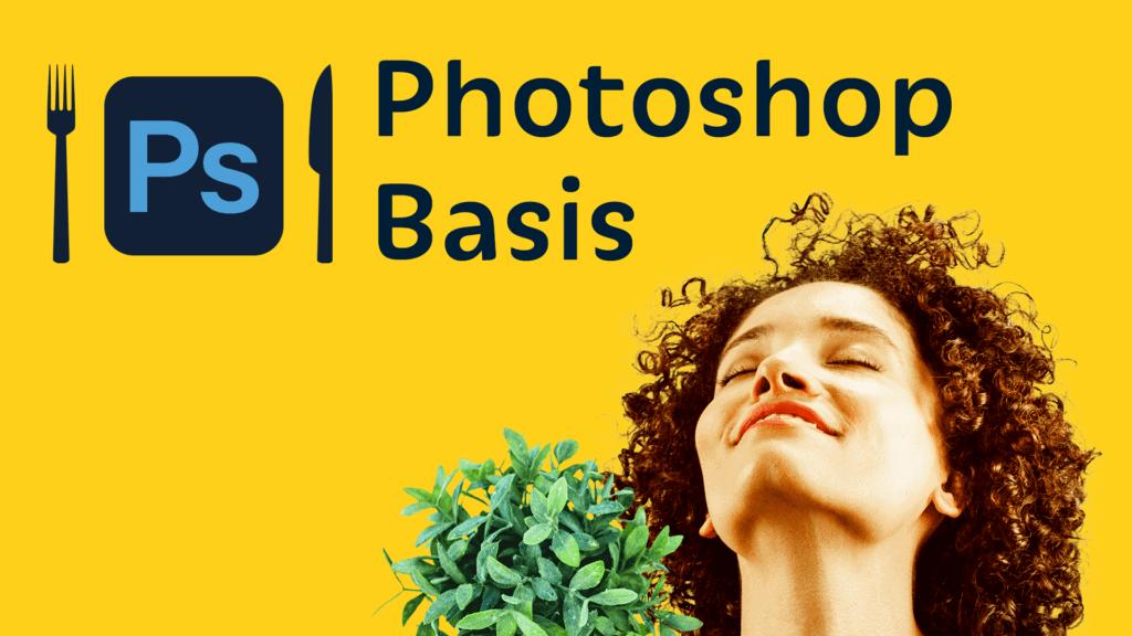 Photoshop Basis Kurser tilpasset enekursus