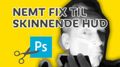 Photo of Fix skinnende hud