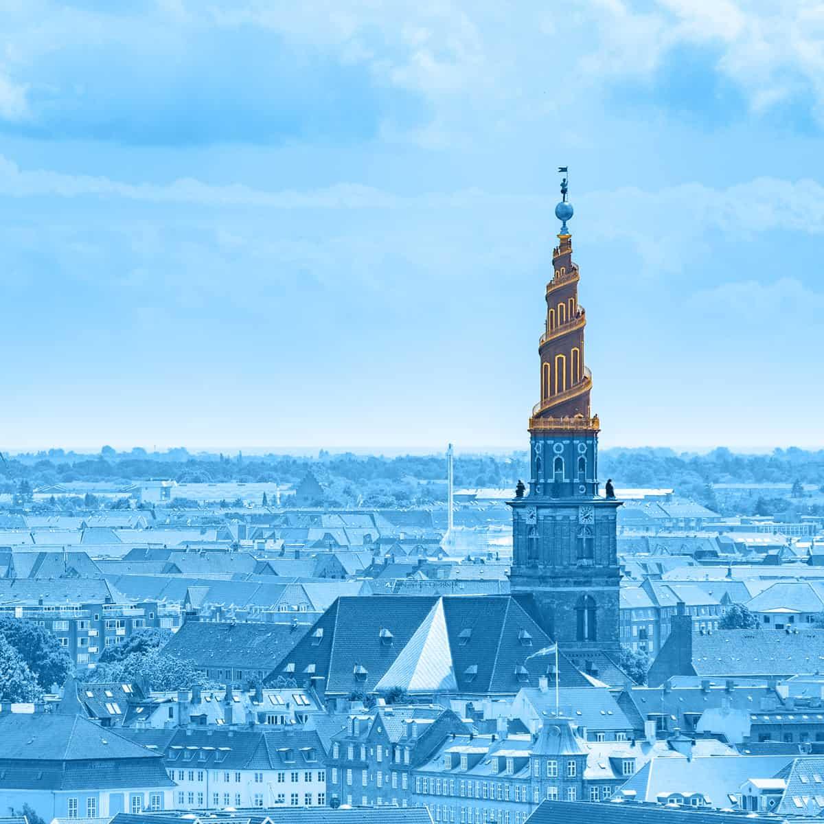 Vor-Frelsers-Kirke-Tower