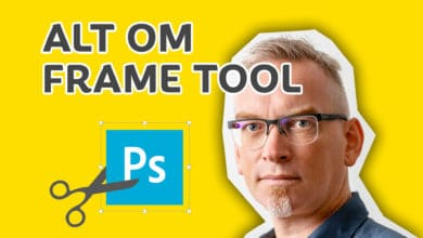 Photo of Alt om Frame Tool og et par listige staldtricks