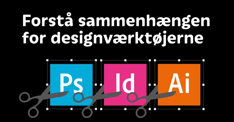 design værktøjer