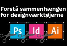 Photo of Designværktøjer og deres sammenhæng med fx microsoft