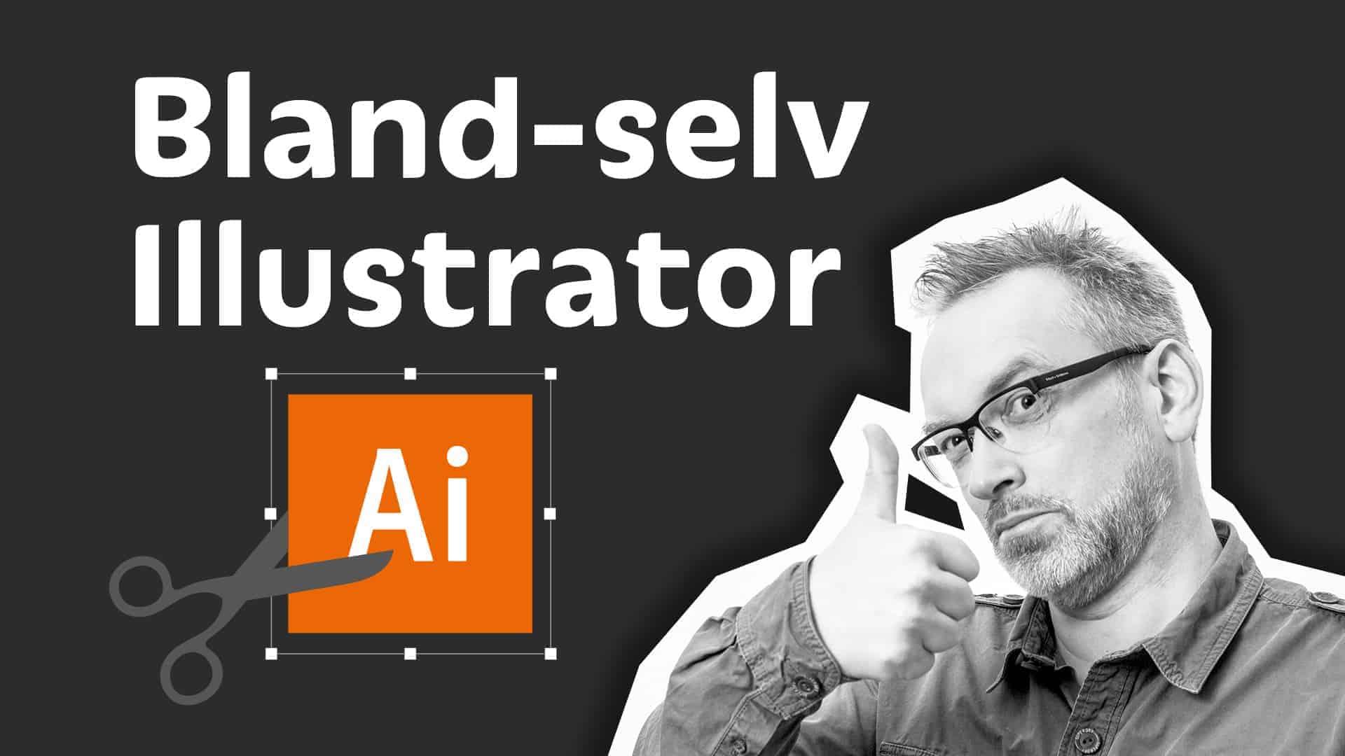 80f9d283 Bland selv Illustrator kursus –Kurser i Illustrator