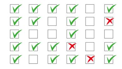 indesign-tjeck-list