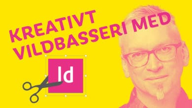 Photo of Kreative Tricks i InDesign