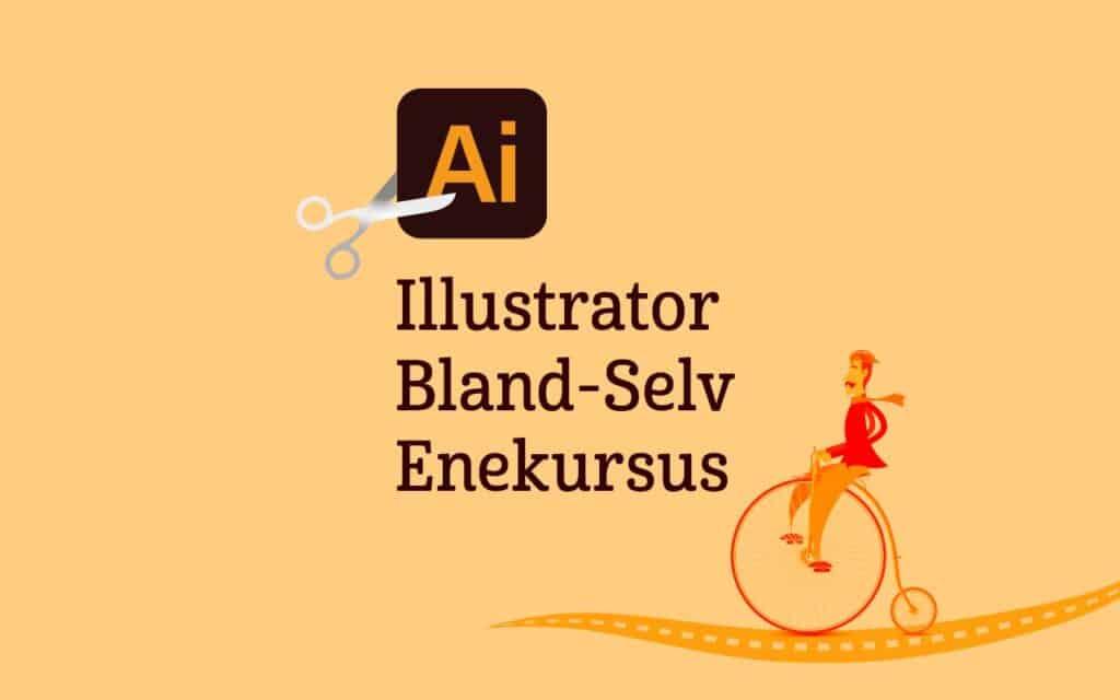 illustrator kursus udvidet avanceret ekstreme extreme masterclass