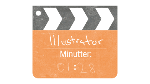mursten-pattern-brick-illustrator-video