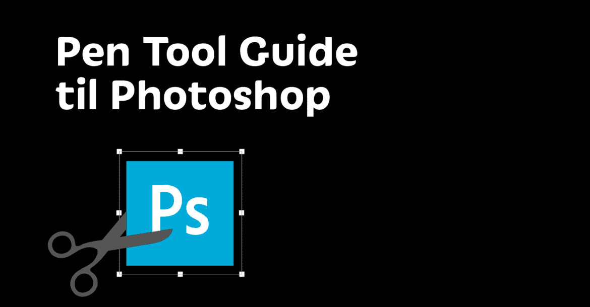 pen tool guide photoshop